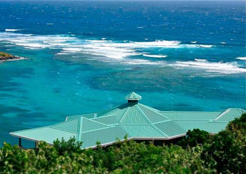 Bequia Reef House