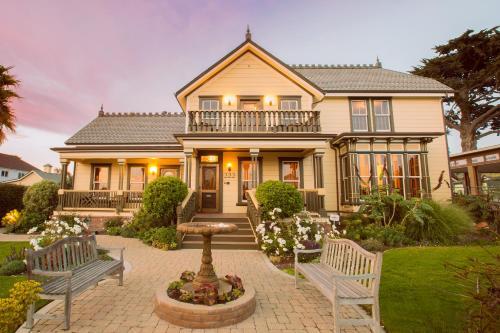 Cass House Cayucos - Cayucos, CA 93430