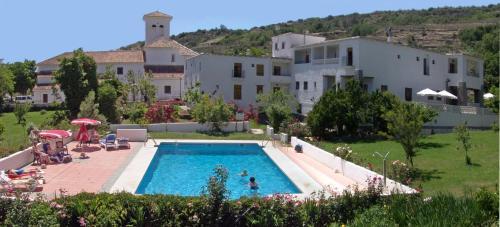 __{offers.Best_flights}__ Hotel De Mecina Fondales
