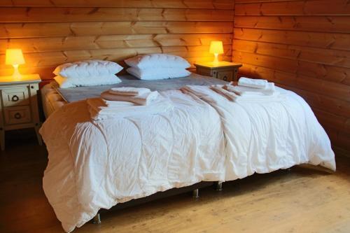 Geysir - Modern Log Cabin - Photo 8 of 25
