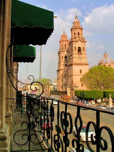 Photo - City Express Morelia