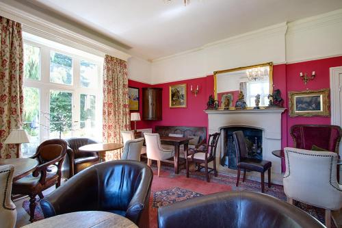 Hampsfell House Hotel picture 1 of 40