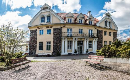 . Hotel PARK UBLIK