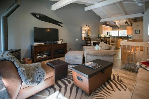 Canyon Lodge Properties By 101 Great Escapes
