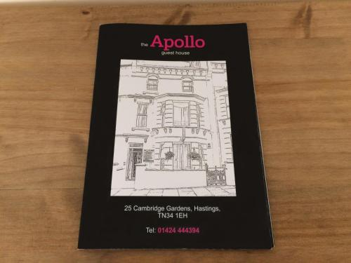 Apollo Guest House picture 1 of 30