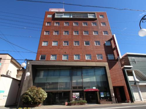 Hotel Okuni (Royal Inn Group) - Okaya