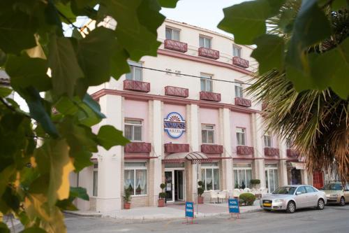 . Olympos Hotel