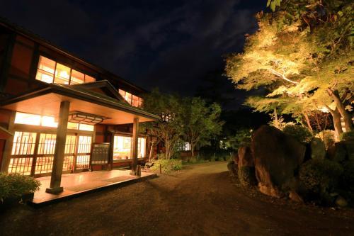 梅園日式旅館 Umezono