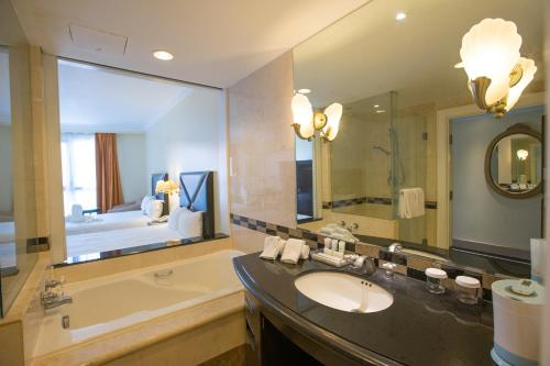 Royal Orchid Hotel Guam room Valokuvat