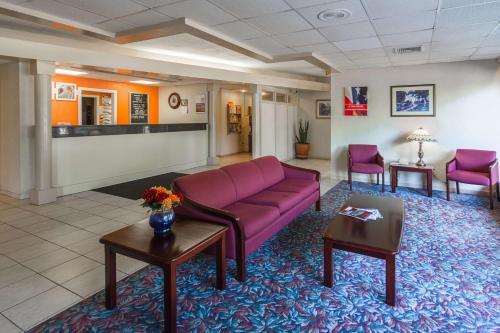 Motel 6 Groton - Mystic - Groton, CT 06340