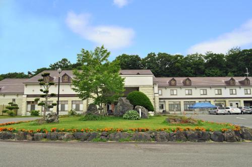 虞澤拳頭旅館