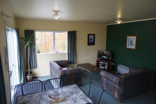 Holiday Chalet - National Park