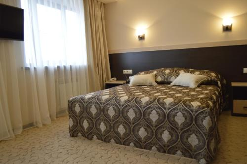 __{offers.Best_flights}__ Hotel Complex Rybinsk