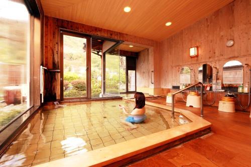 梅园日式旅馆 image