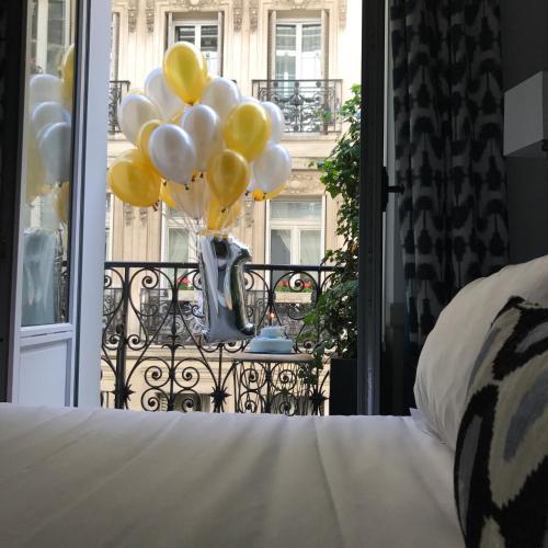 Hôtel Adèle & Jules photo 37