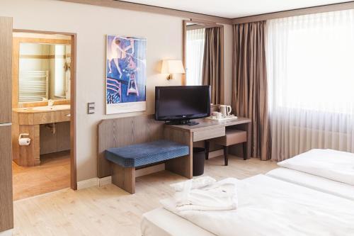 Hotel Düsseldorf City by Tulip Inn photo 32