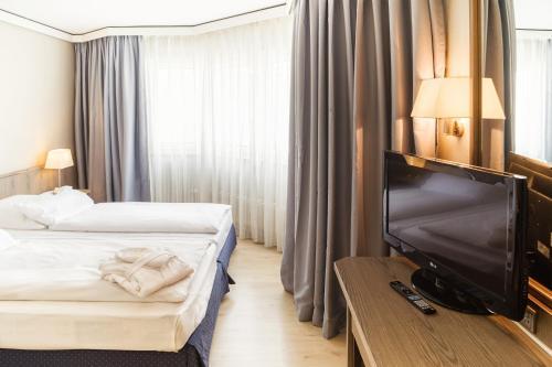 Hotel Düsseldorf City by Tulip Inn photo 15