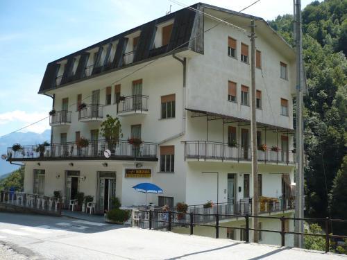 Accommodation in Bognanco