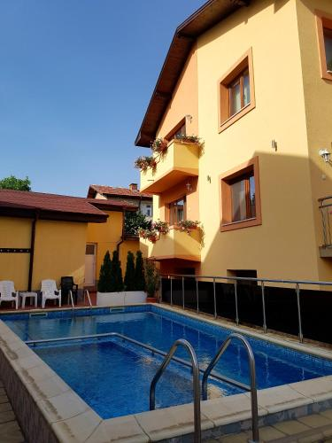 . Family Hotel Dalia