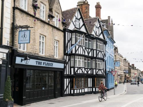 The Fleece At Cirencester