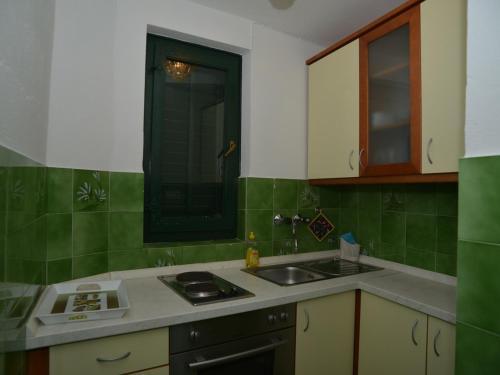 Apartment Kukljica 5 房间的照片
