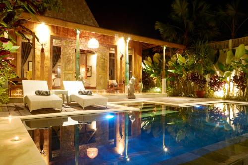 Kubu Kayu Villas Bali Villa Price Address Reviews