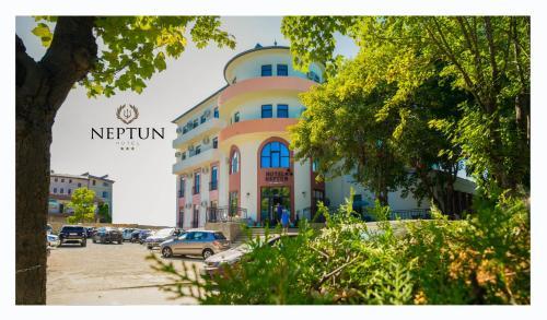 Hotel Neptun Eforie