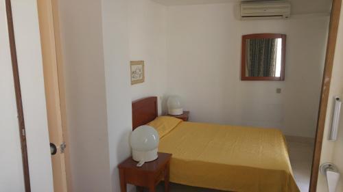 Edificio Albufeira - Apartamentos Turisticos