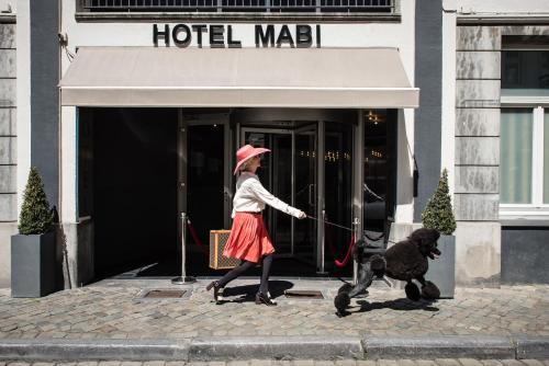 . Mabi City Centre Hotel
