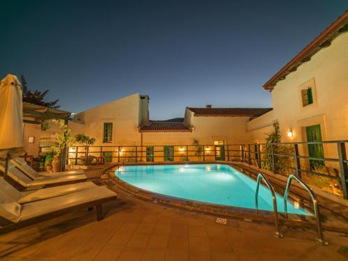 . Villa Archanes