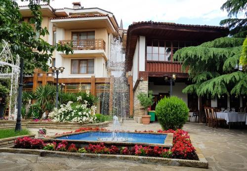 . Chakarova Guest House