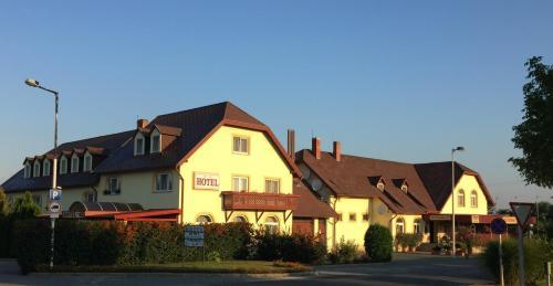 . Patyi Étterem és Hotel