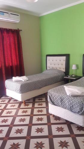 HotelCabañas Las Margaritas