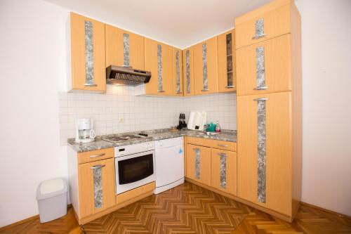 Apartment Barbat 15 房间的照片