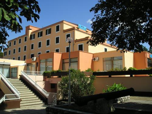 Hotel Kraljevica, 51262 Kraljevica