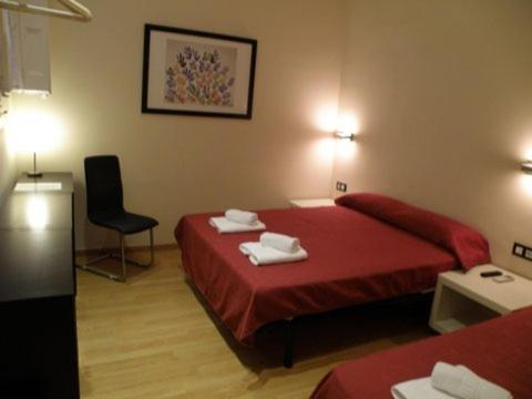 Hotel Center Gran Via photo 31
