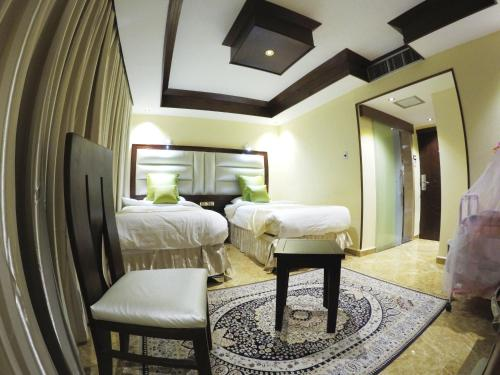 Photo - Petra Sella Hotel