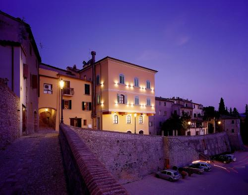 Via dei Martiri 10, 47826 Verucchio (RN), Italy.