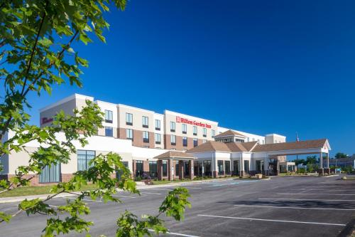 Hilton Garden Inn Pittsburgh Airport - Moon Township, PA 15108