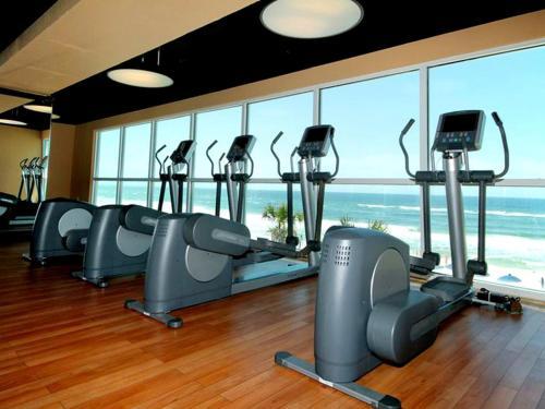 Splash Resort 3 By Panhandle Getaways - Panama City Beach, FL 32413