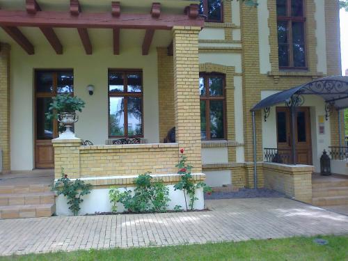 Residenz Villa Kult photo 2