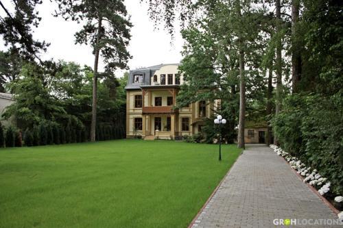 Residenz Villa Kult impression