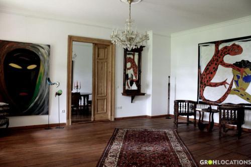 Residenz Villa Kult photo 34