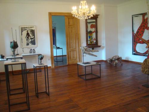 Residenz Villa Kult photo 36