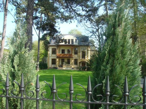 Residenz Villa Kult photo 13