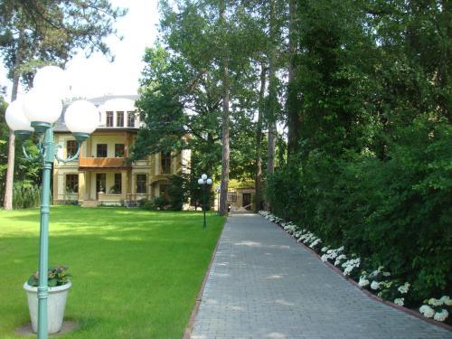 Residenz Villa Kult photo 17