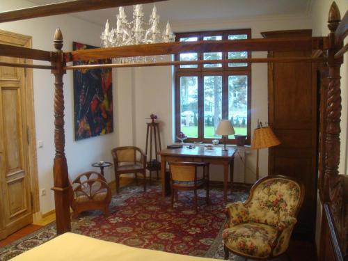 Residenz Villa Kult room photos