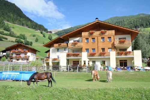 Naturresidenz Theistadl - Accommodation - Ultimo
