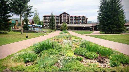 Park Hotel Lake Aya