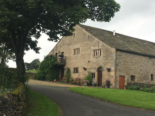 Love Cottage, Skipton